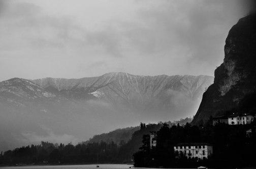Menaggio at Lake Como