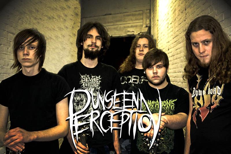 Unseen Perception