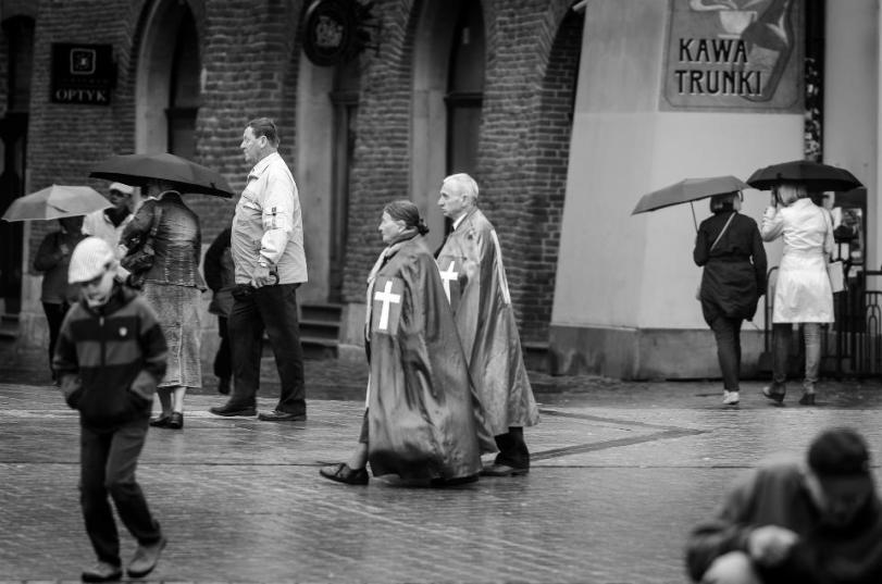 Krakow d