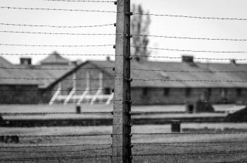 Women's barracks. Photo by Mario Sainz Martinez